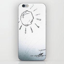I'm Melting... iPhone Skin