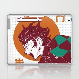 Kimetsu no yaiba Laptop & iPad Skin