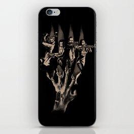In The Deep of Island iPhone Skin