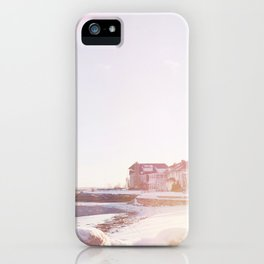Connecticut Coast - Greenwich iPhone Case