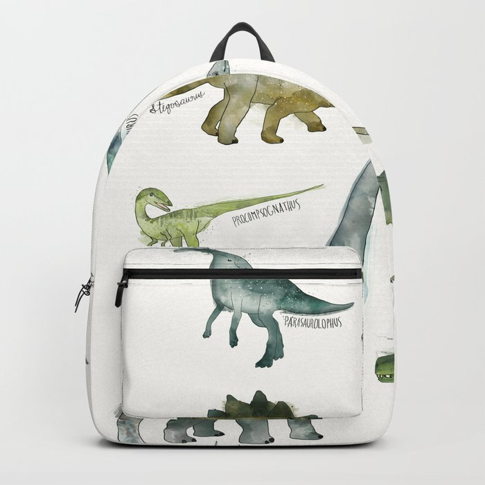 Dinosaurs Rucksack
