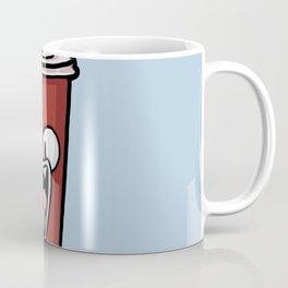 Slurp Slurp Coffee Mug