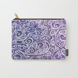 a bit wizardy Carry-All Pouch