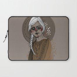 f a l l Laptop Sleeve