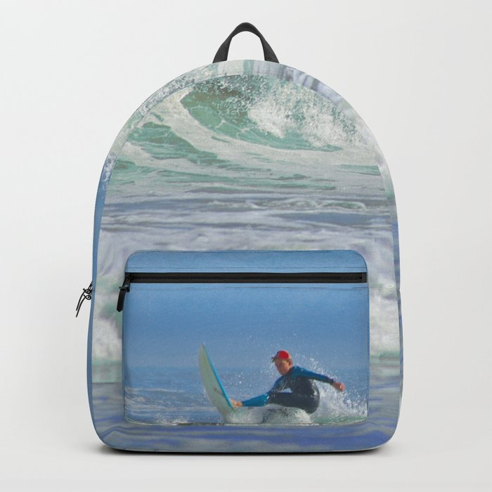 Action Fun Backpack