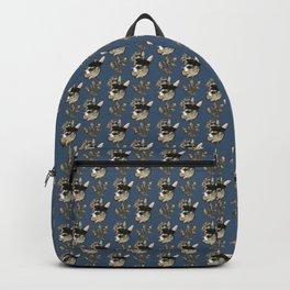 Rabbit - French Duke Backpack