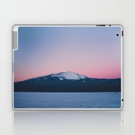 Winter Sunrise  Laptop & iPad Skin