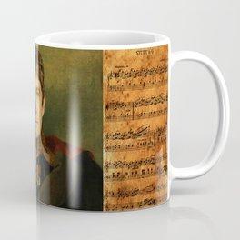 Soldier John Watson Coffee Mug