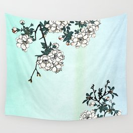 Sweet thing Wall Tapestry