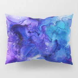 Laughing In Color Pillow Sham