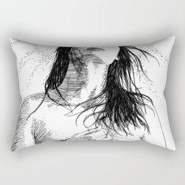 Afrodita Rectangular Pillow