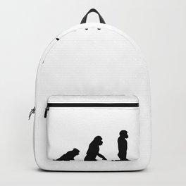 Evolution Tennis Backpack