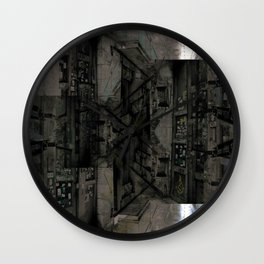 Including all the commonly denominated indicators. [B] Wall Clock