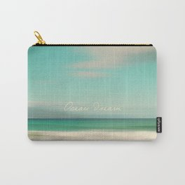 Ocean Dream IV Carry-All Pouch