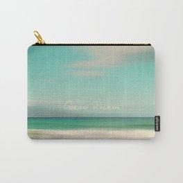 Ocean Dream IV Carry-All Pouch