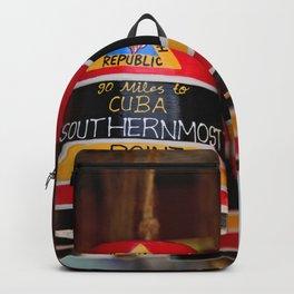 Key West Icon Backpack