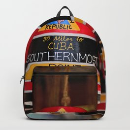 Key West Icon Backpack