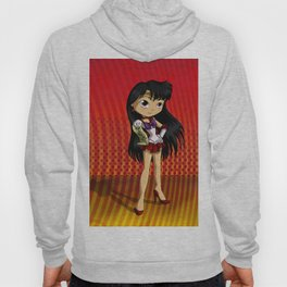 Sailor Mars Hoody