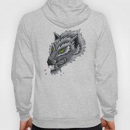 Trad Wolf Hoody