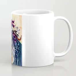 Japan Earthquake 11-03-2011 Coffee Mug