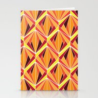 mosaic Stationery Cards featuring mosaic by kartalpaf