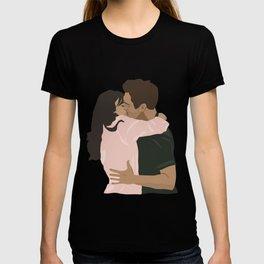Nick & Jess T-shirt