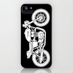Triumph Bonneville - Cafe Racer series #3 Slim Case iPhone (5, 5s)