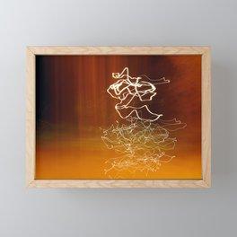 Event 4 Framed Mini Art Print