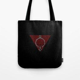 Song of Persephone Tote Bag
