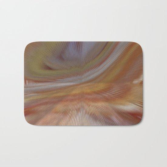 Abstract 275 Bath Mat