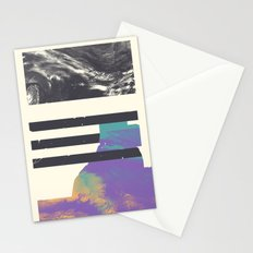 Subsonic Pt. 2 Stationery Cards