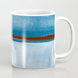 March Abstract Six Coffee Mug