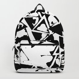 Composition-3 Backpack
