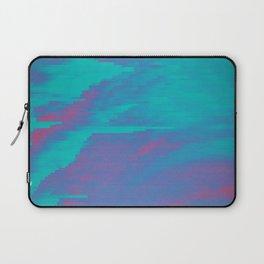 Glitched v.7 Laptop Sleeve