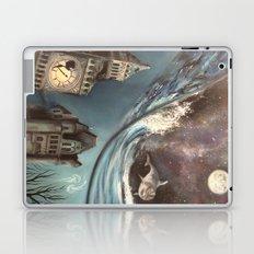 High Tide Laptop & iPad Skin