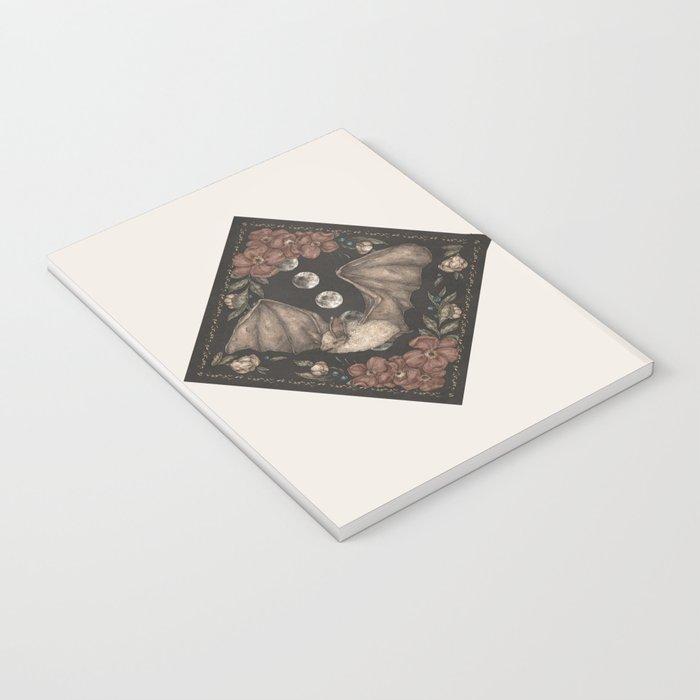 Bat Notebook
