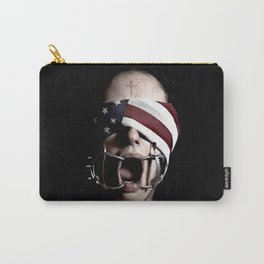 The American Dream Carry-All Pouch