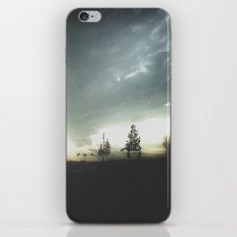 SHROUD iPhone Skin