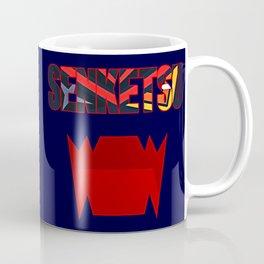 Senketsu - Kill La Kill Coffee Mug