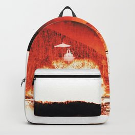 Red Mountain Backpack
