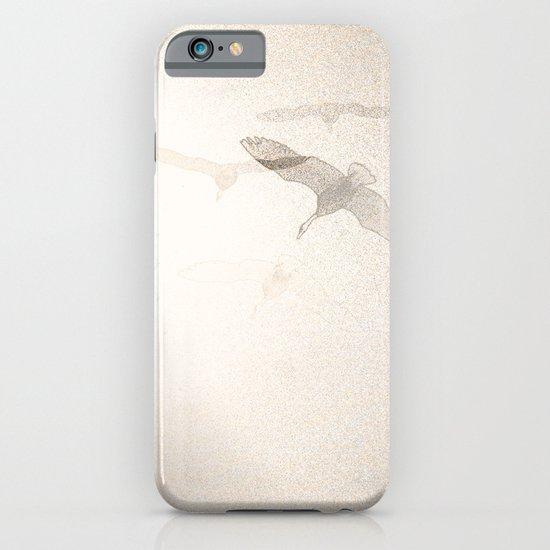 { OVERHEAD } iPhone & iPod Case
