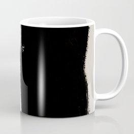 Abstract Brush Strokes 16 Coffee Mug