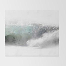 Table Rock Throw Blanket