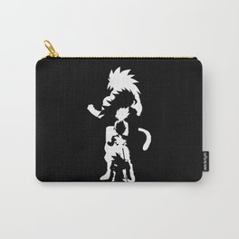 Goku Transformations Carry-All Pouch