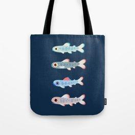 Trouts Tote Bag