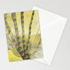 ANCIENT FUTURES Stationery Cards