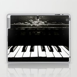 Ivories Laptop & iPad Skin