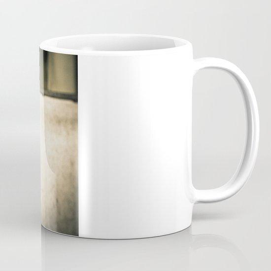 Horse of Glass, Italy Coffee Mug