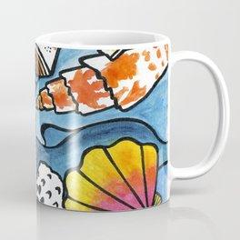 Lots of Lovely Shells  Coffee Mug