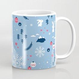 Merry X'mas Coffee Mug